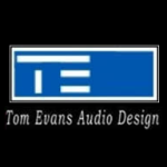 TOM EVANS AUDIO DESIGN