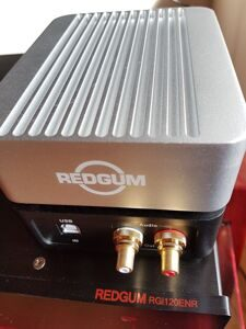 REDGUM  RGDAC8 Silver