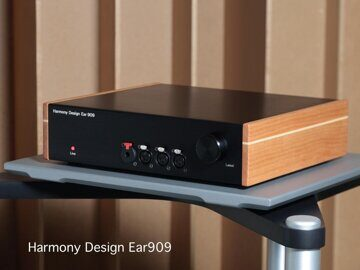 HARMONY DESIGN EAR 909 фото 1