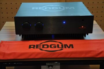 REDGUM Black Series RGi120ENR фото 2